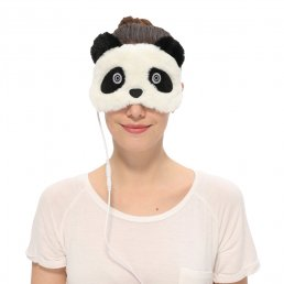Aroma Season USB Heating Steam Eye Mask ( Panda3) AS0013
