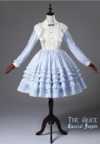 Classical puppets *The Alice  Version 9*  FS lolita op dress