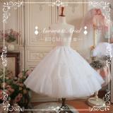 【Aurora&Ariel】60 cm Ultimate Puffy Petticoat