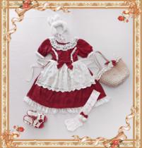 【Infanta】The sky is full of little stars op dress