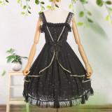 Lolita Daily daily lace princess jsk dresses