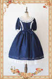 【Infanta】The sky is full of little stars op dress
