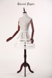 【ClassicalPuppets】Basic fishbone petticoat~Fish cage Petticoat