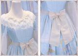 ChessStory~Elf Secret Key  lolita style print op dress