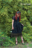 *Neverland*The stars words and wishes 2018 chiffon sweet lolita JSK dress pre-order
