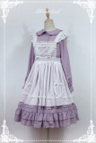 *Neverland*Rosemarry Rural Detachable apron skirt does not include a dress pre-order