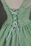 *Neverland*Goddess of the Four Seasons Simple JSK belt skirt pre-order