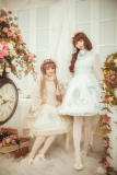 ChessStory~Camellia series  lolita JSK dress