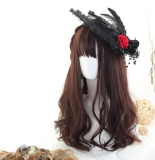 ★Nadia★55cm+Air banged lolita wig