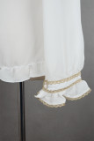 *Neverland*Sweet afternoon tea chiffon Lolita blouse/shirt