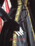 SurfaceSpell ~Assassins creed~Big hood velvet dress
