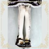 【Ruby rabbit】The piano lolita tights