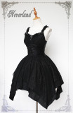 *Neverland*Spectre serenade gothic lolita jsk dress