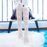 Sweet Dream Sleeping Beauty Lolita Socks
