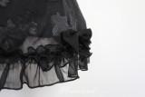 *Neverland*Summer secrets little high waisted thin JSK dress pre-order