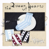 【Yidhra】Witch of Dreams~Queen of Hearts cotton sock