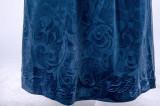 Surface spell~ Juliet~ Gothic High Waist Jaquard Lolita Dress