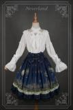 *Neverland*Christine chiffon lolita blouse
