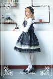 *Neverland*Arabian Nights print lolita jsk dress