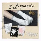 【Yidhra】Witch of Dreams~Eta Aquarids Lolita cotton sock