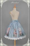 *Neverland*May Maidens sweet lolita skirt