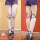 【MuFish】Mechanical ball Velvet Lolita Tights