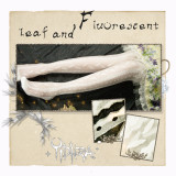 【Yidhra】Witch of Dreams~Leaf and Fluorescent lolita high sock for summer