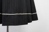 *Neverland*Morning Star Idol Academy College style crossover strap lolita jsk dress