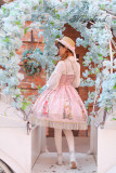 *Neverland*May Maidens sweet lolita Jumper dress version Ⅱ