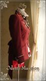 *R.S*Odette Mansion Dress Suit/Jacket