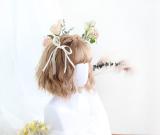 ★Joan★35cm+Air banged lolita wig