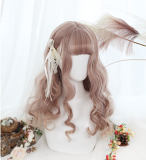 ★Pretend  aristocrat★Couples wig