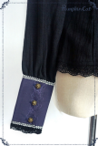 *Beauty the Rose*long sleeve  lolita blouse