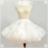 DorisNight**A-line Shaped Lolita Petticoat/Lolita skirt