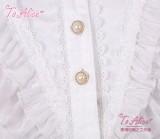 To Alice*Vitoria style long sleeve lolita dress