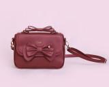 To Alice* Lolita bag/single-shoulder bag with big bow