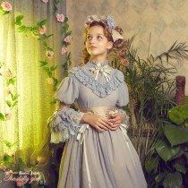 Classical puppets*The dolly girl version Ⅱ* lolita op dress
