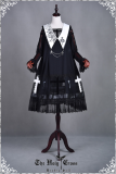 Classical puppets*The Holy Cross*lolita op dress/doll dress