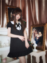 To Alice*Vintage elegant lolita op dress