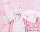 To Alice*Vintage princess lace sleeping dress
