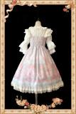 Infanta*Rose Queen*Sweet Lolita Jumper Skirt