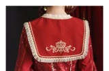 SIKA LOLITA*Royal circus*Long sleeve lolita jumper skirt/op dress for Autumn and winter