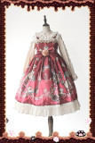 Infanta*Candy town* Sweet Lolita Jsk dress