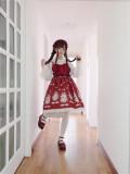 Doll Paradise ~The Wizard of Oz Sweet Lolita JSK Dress