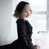 Daliy Wear Sweet Long Sleeve Lolita Blouse