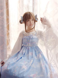 Doll Paradise ~The unicorn~Printing Daily Sweet Lolita JSK Dress