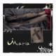 Yidhra~Maria Gothic Lolita High Sock