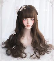 alicegarden*Lolita Jellyfish Hime cut