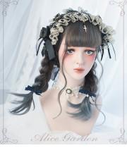 alicegarden*Dreamy Daily Gradient Sweet Lolita Wig