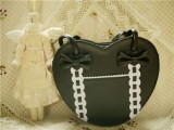 loris*Satin bridge*Sweet Lolita Handbag